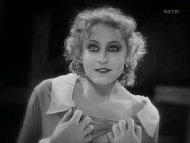 Brigitte Helm - Metropolis - 1927 01