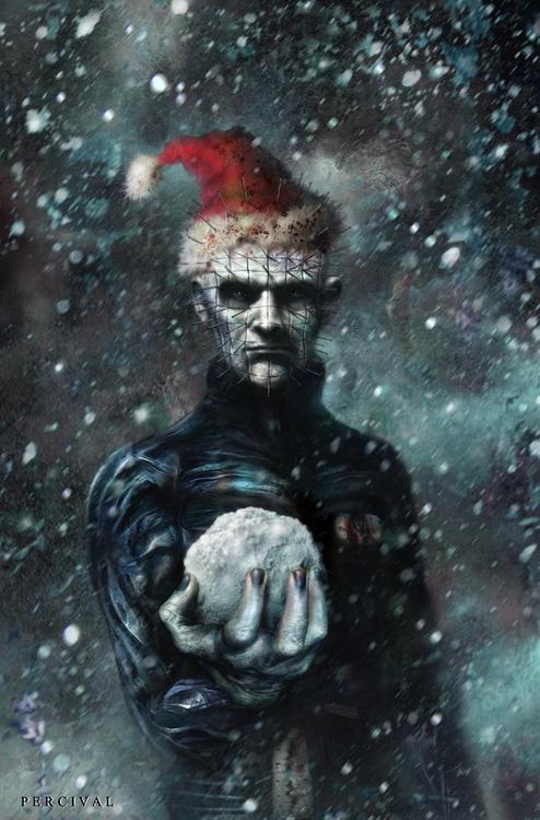 HellRaiser Navidad