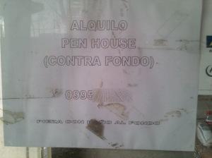 Pen House