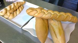 Curso panaderia - 20140318- Pan de campo I