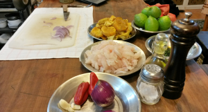 Ceviche ing
